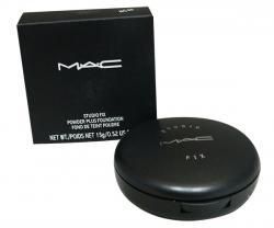 Mac Studio Fix Powder Plus Foundation - (ATS-112)