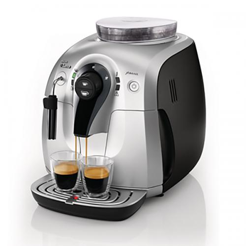 Philips HD8745/21 Coffee Maker - (HD-8745)