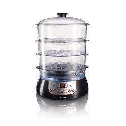 Philips HD9140/91 Food Steamer - (HD-9140)