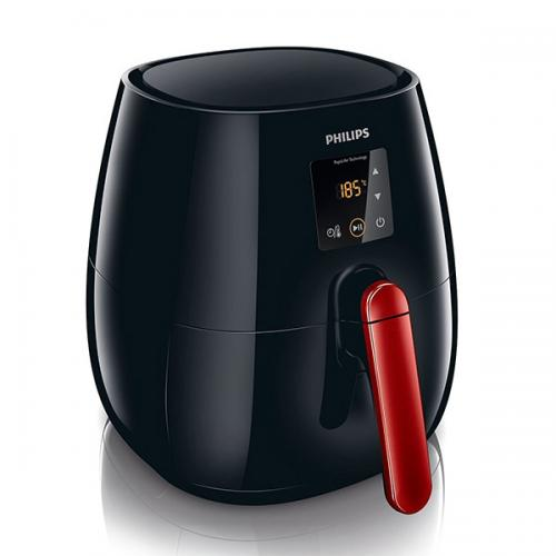 Philips HD9238/00 Air Fryer Digital Viva Collection Airfryer - (HD-9238)