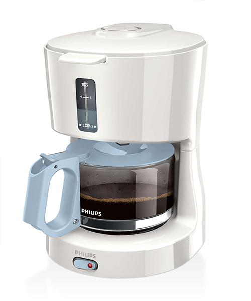 Philips HD7450/70 Coffee Maker - (HD-7450)