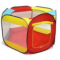 Tent Play - (NUNA-102)