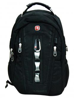Swiss Gear Ruksha Bag - (TP-454)