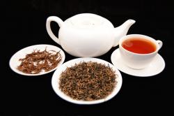 Golden Tips Black Tea - 100gm - (SJT-001)