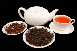Special Leaf Black Tea - 1000gm - (SJT-008)