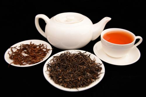 Special Leaf Black Tea - 1000gm - (SJT-008)