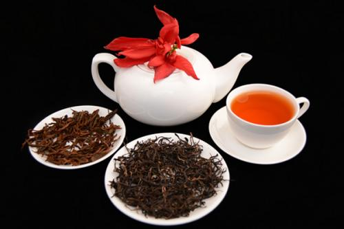 Leaf Tea - Black Tea - 500gm - (SJT-011)