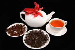 Leaf Tea - Black Tea - 100gm - (SJT-009)