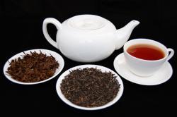 Black Tea (SFTGFOP 1) - 100gm - (SJT-013)