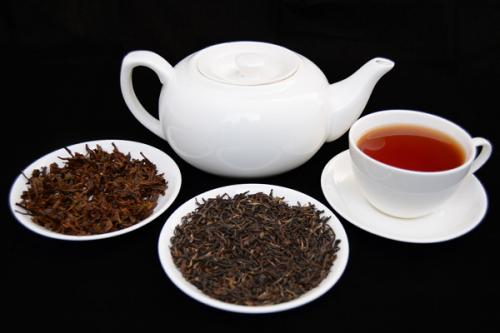 Black Tea (SFTGFOP 1) - 100gm - (SJT-013)
