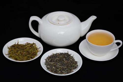 Special Green Tea - 100gm - (SJT-029)