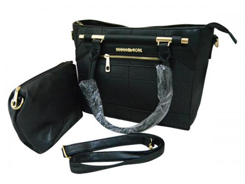Michael Kors Double Bag - (LAC-042)