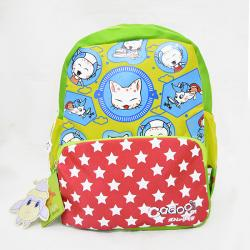 Seer School Bag For Kids - (TP-474)