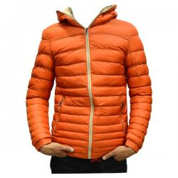 Light Weight Down Jacket For Men - (TP-455)
