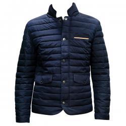 Fashionable Warm Jacket For Men - (TP-456)