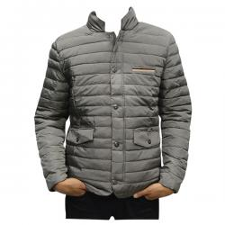 Fashionable Warm Jacket For Men - (TP-457)