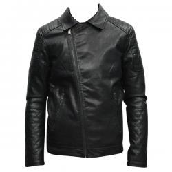 Dirc Benny Leather Jacket For Men - (TP-459)