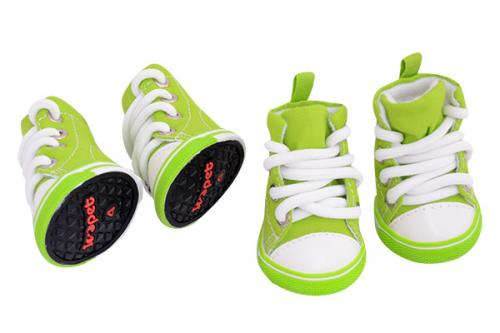 Pet Dog Sporty Shoes Lace Up - (ANP-064)