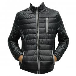 Fashionable Warm Jacket For Men - (TP-473)