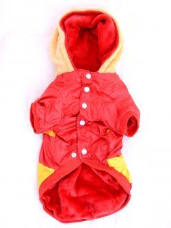 Dog Clothes - Combat Pug Size - (ANP-074)