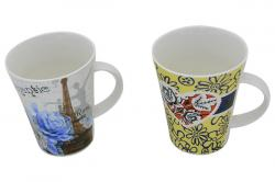 Printed Coffee Mug - Per Piece - (TP-481)