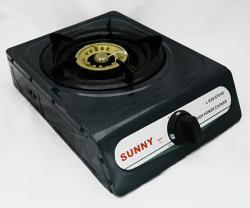 Sunny One Burner Gas Stove - (TP-484)