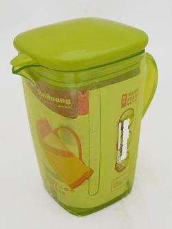 Oil Jar - Green - (TP-486)