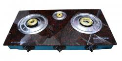 Three Burner Gas Stove - (TP-498)
