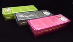 4 Side Seasoning Box - Per Piece - (TP-499)