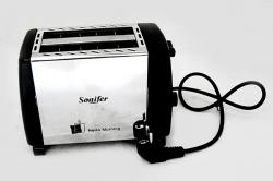 Sanifer 2 Slice Toaster - (TP-516)