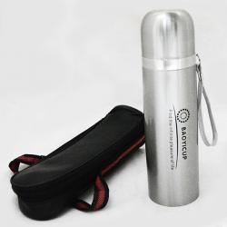 Baoyicup Thermos With Bag - (TP-517)