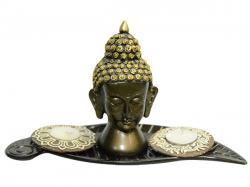 Buddha Showpiece with Diyo - (ARCH-017a)