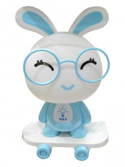 Cute Bunny Lamp - (ARCH-023)
