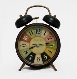Cafe De La Tour Clock - (TP-533)