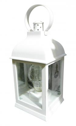 Lamp With Handle - (ARCH-027)