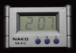 NAKO Quartz Timer - (NA-810)