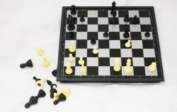 High Class Chess Set - (TP-562)