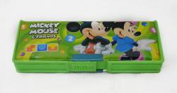 Micky & Minnie Printed Instrument Box - (TP-564)