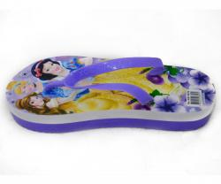 Barbie Printed Sandal Style Pencil Box - (TP-565)