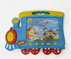 Funny Series Learning Machine - (TP-568)
