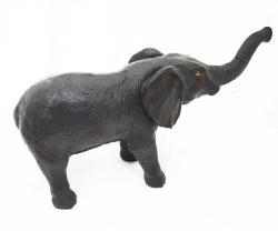 Rubber Elephant - Large - (TP-571)