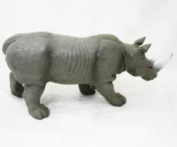 Rubber Rhino - Small - (TP-573)