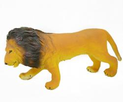 Rubber Lion - Small - (TP-575)