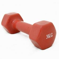 Dumb Bell For Kids - 3 kg - (TP-583)