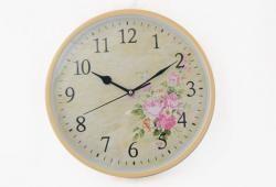 Analog Clock - Wall Clock - (TP-549)