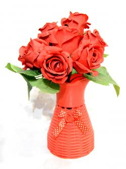 Red Rose - (ARCH-051)