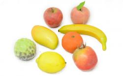 Artificial Fruit Set For Kids - Per Piece - (TP-596)