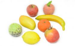Artificial Fruit Set For Kids - Per Piece - (TP-596)