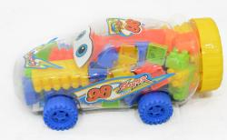 Super First Car With Blocks - (TP-598)