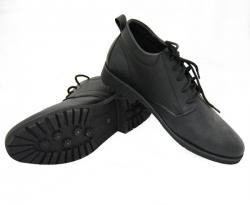 Zara Leather Shoes - (SB-121)